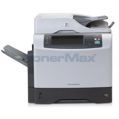 HP LaserJet M4345 MFP